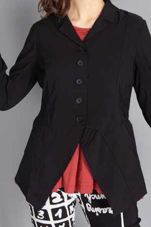 rh210118 - Rundholz Jacket @ Walkers.Style women's and ladies fashion clothing online shop