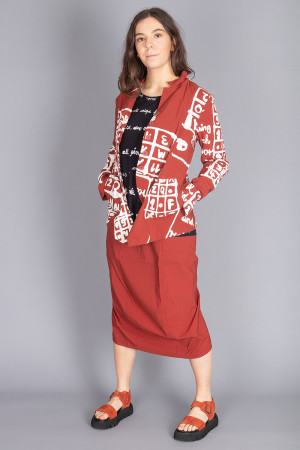 rh210119 - Rundholz Jacket @ Walkers.Style buy women's clothes online or at our Norwich shop.