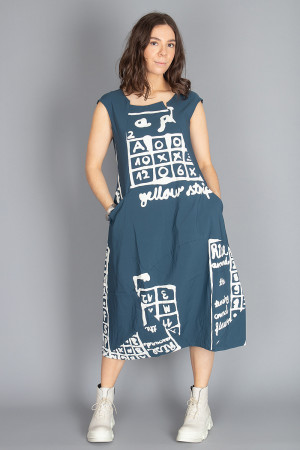 rh210121 - Rundholz Dress @ Walkers.Style buy women's clothes online or at our Norwich shop.