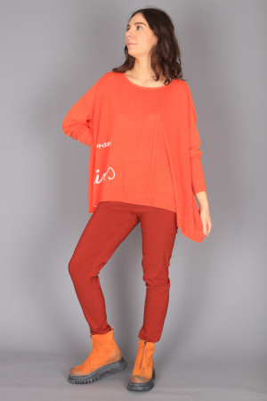 rh210125 - Rundholz Pullover @ Walkers.Style buy women's clothes online or at our Norwich shop.