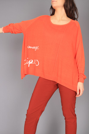 rh210125 - Rundholz Pullover @ Walkers.Style women's and ladies fashion clothing online shop