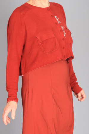 rh210128 - Rundholz Cardigan @ Walkers.Style women's and ladies fashion clothing online shop