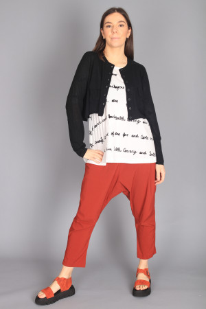 rh210129 - Rundholz Cardigan @ Walkers.Style buy women's clothes online or at our Norwich shop.