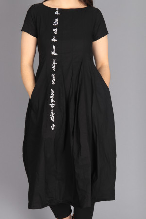rh210139 - Rundholz Black Label Dress @ Walkers.Style women's and ladies fashion clothing online shop