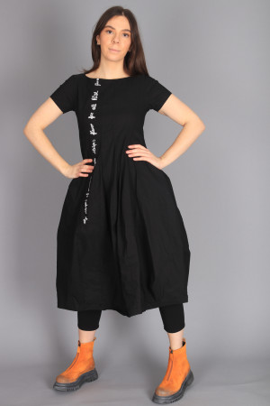 rh210139 - Rundholz Black Label Dress @ Walkers.Style buy women's clothes online or at our Norwich shop.