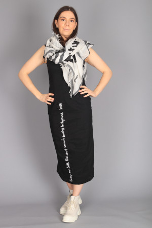 rh210142 - Rundholz Black Label Dress @ Walkers.Style buy women's clothes online or at our Norwich shop.