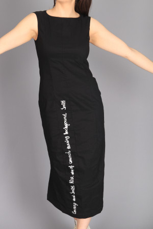 rh210142 - Rundholz Black Label Dress @ Walkers.Style women's and ladies fashion clothing online shop
