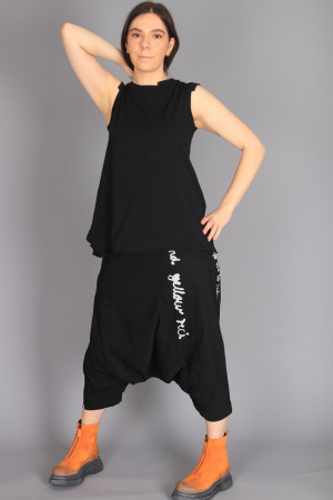rh210143 - Rundholz Black Label Trousers @ Walkers.Style buy women's clothes online or at our Norwich shop.