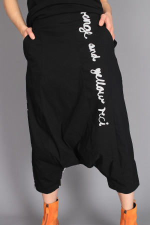 rh210143 - Rundholz Black Label Trousers @ Walkers.Style women's and ladies fashion clothing online shop