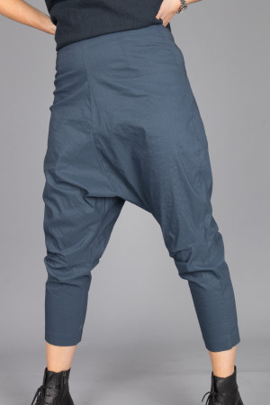 rh210145 - Rundholz Black Label Trousers @ Walkers.Style women's and ladies fashion clothing online shop