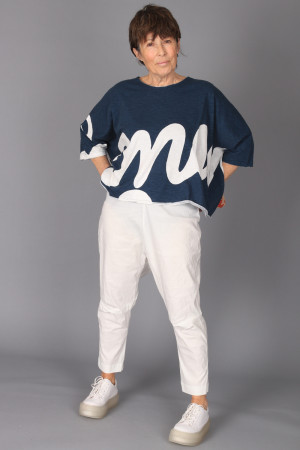 rh210145 - Rundholz Trousers @ Walkers.Style buy women's clothes online or at our Norwich shop.