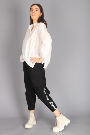 rh210147 - Rundholz Trousers @ Walkers.Style buy women's clothes online or at our Norwich shop.