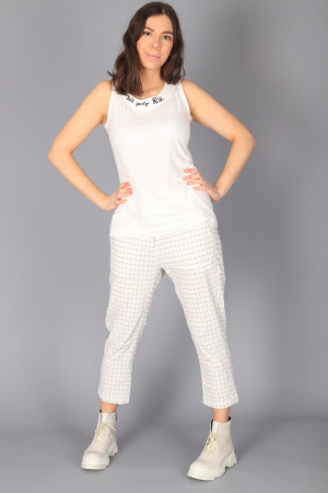 rh210155 - Rundholz Trousers @ Walkers.Style buy women's clothes online or at our Norwich shop.