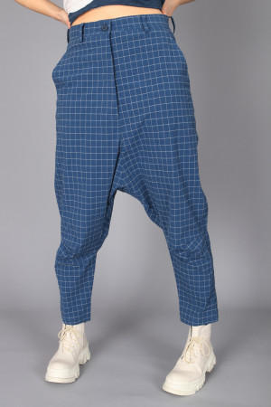 rh210156 - Rundholz Trousers @ Walkers.Style women's and ladies fashion clothing online shop