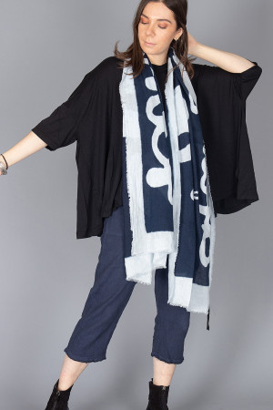 rh210165 - Rundholz Scarf @ Walkers.Style women's and ladies fashion clothing online shop