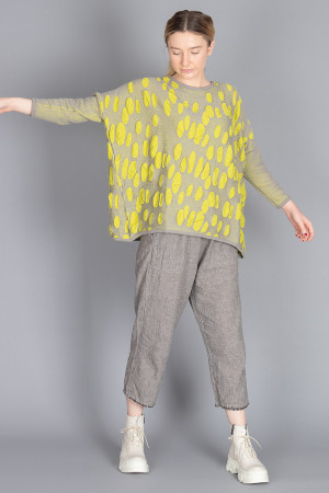 kk210173 - Knit Knit Textured Pullover @ Walkers.Style buy women's clothes online or at our Norwich shop.