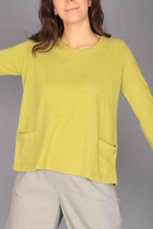 td210178 - Two Danes Haiam T-shirt @ Walkers.Style women's and ladies fashion clothing online shop
