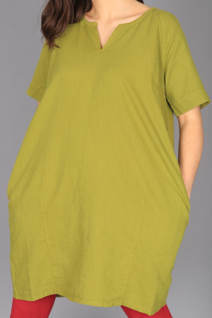 td210194 - Two Danes Laica Dress @ Walkers.Style women's and ladies fashion clothing online shop