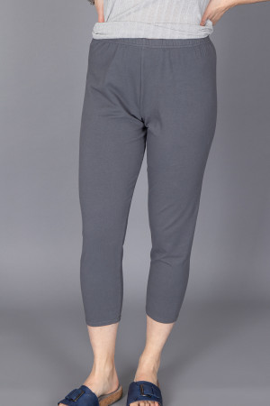 cl210197 - Cut Loose Capri Legging @ Walkers.Style women's and ladies fashion clothing online shop