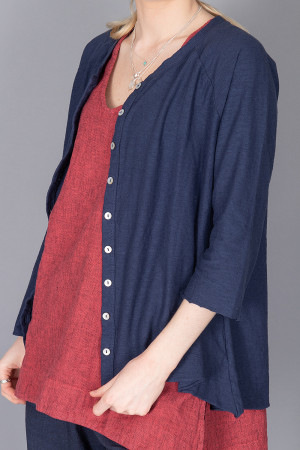 cl210200 - Cut Loose Cardigan @ Walkers.Style women's and ladies fashion clothing online shop