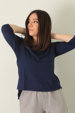 cl210204 - Cut Loose Top @ Walkers.Style women's and ladies fashion clothing online shop