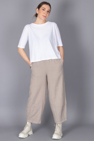 cl210209 - Cut Loose Balloon Trouser @ Walkers.Style buy women's clothes online or at our Norwich shop.