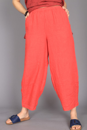 cl210209 - Cut Loose Balloon Trouser @ Walkers.Style women's and ladies fashion clothing online shop