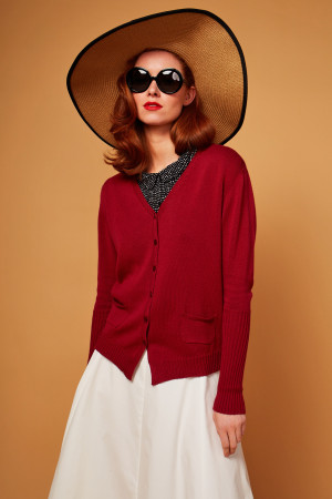 ll210218 - Lilith Daniela Cardigan @ Walkers.Style women's and ladies fashion clothing online shop