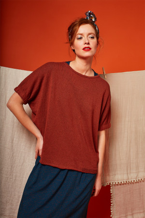 ll210219 - Lilith Dora Jumper @ Walkers.Style women's and ladies fashion clothing online shop