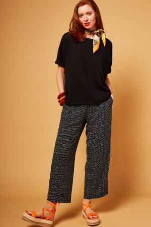 ll210223 - Lilith Donata Trouser @ Walkers.Style buy women's clothes online or at our Norwich shop.