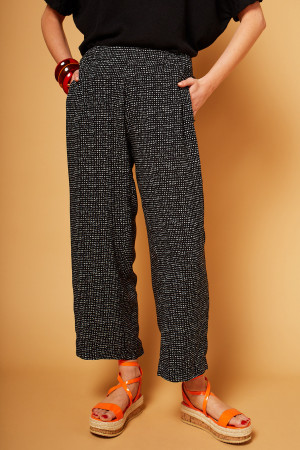 ll210223 - Lilith Donata Trouser @ Walkers.Style women's and ladies fashion clothing online shop