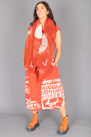 rh210253 - Rundholz Scarf @ Walkers.Style buy women's clothes online or at our Norwich shop.