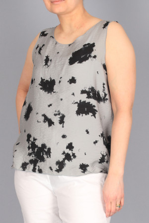 cl210257 - Cut Loose Layering tank @ Walkers.Style women's and ladies fashion clothing online shop