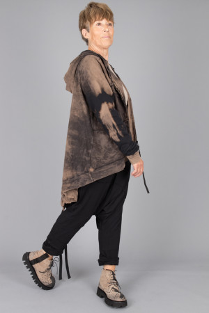 sb215000 - StudioB3 Zelma Jacket @ Walkers.Style buy women's clothes online or at our Norwich shop.
