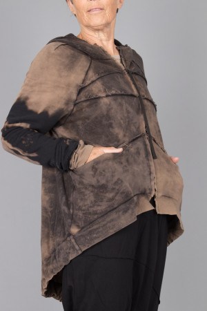 sb215000 - StudioB3 Zelma Jacket @ Walkers.Style women's and ladies fashion clothing online shop