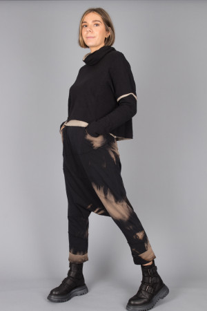 sb215009 - StudioB3 Doublo Jumper @ Walkers.Style buy women's clothes online or at our Norwich shop.