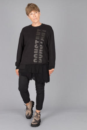 sb215010 - StudioB3 Ellie Jumper @ Walkers.Style buy women's clothes online or at our Norwich shop.