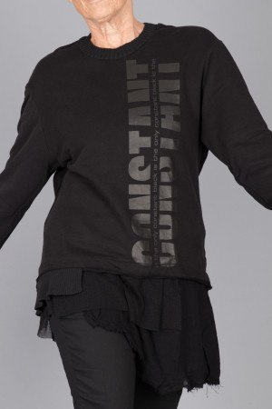 sb215010 - StudioB3 Ellie Jumper @ Walkers.Style women's and ladies fashion clothing online shop
