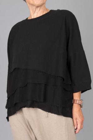 sb215011 - StudioB3 Mariega Tunic @ Walkers.Style women's and ladies fashion clothing online shop