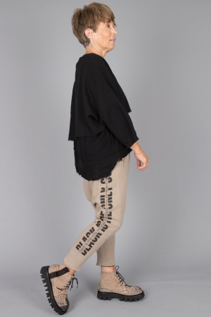 sb215011 - StudioB3 Mariega Tunic @ Walkers.Style buy women's clothes online or at our Norwich shop.