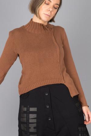 sb215013 - StudioB3 Halvee Sweater @ Walkers.Style women's and ladies fashion clothing online shop