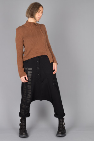 sb215018 - StudioB3 Tarisso Pants @ Walkers.Style buy women's clothes online or at our Norwich shop.
