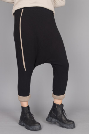 sb215021 - StudioB3 Doube Pants @ Walkers.Style women's and ladies fashion clothing online shop
