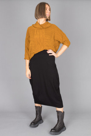 ew215025 - Elsewhere Jersey Skirt @ Walkers.Style buy women's clothes online or at our Norwich shop.