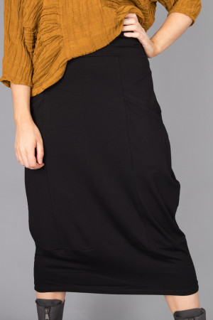 ew215025 - Elsewhere Jersey Skirt @ Walkers.Style women's and ladies fashion clothing online shop