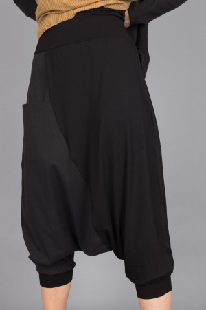 ew215026 - Elsewhere Harem Trousers @ Walkers.Style women's and ladies fashion clothing online shop