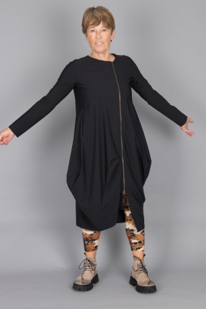 ew215030 - Elsewhere Techno Coat @ Walkers.Style buy women's clothes online or at our Norwich shop.