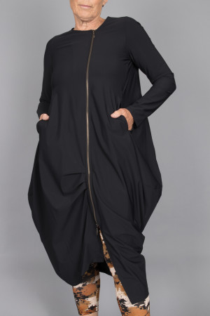 ew215030 - Elsewhere Techno Coat @ Walkers.Style women's and ladies fashion clothing online shop