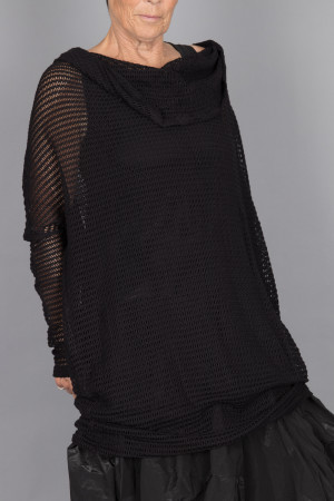 ew215031 - Elsewhere Long Knit Top @ Walkers.Style women's and ladies fashion clothing online shop
