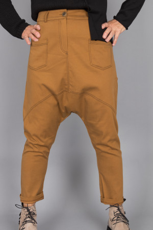 ew215034 - Elsewhere Twill Trousers @ Walkers.Style women's and ladies fashion clothing online shop